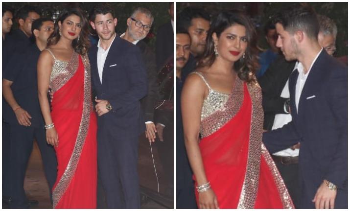 Priyanaka chopra and nick