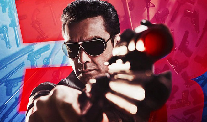 Bollywood Movie Race 3
