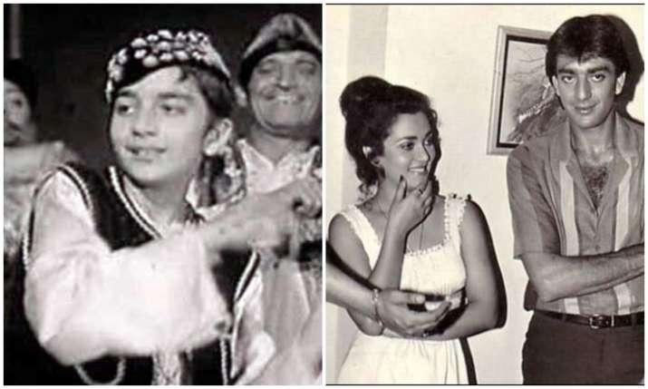 Happy Birthday Sanjay Dutt