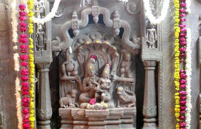 nagchandreshwar temple ujjain