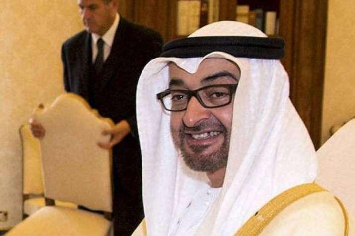 Sheikh Mohammed bin Zayed Al Nahyan | AP