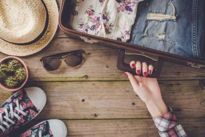 solo trip tips for girls