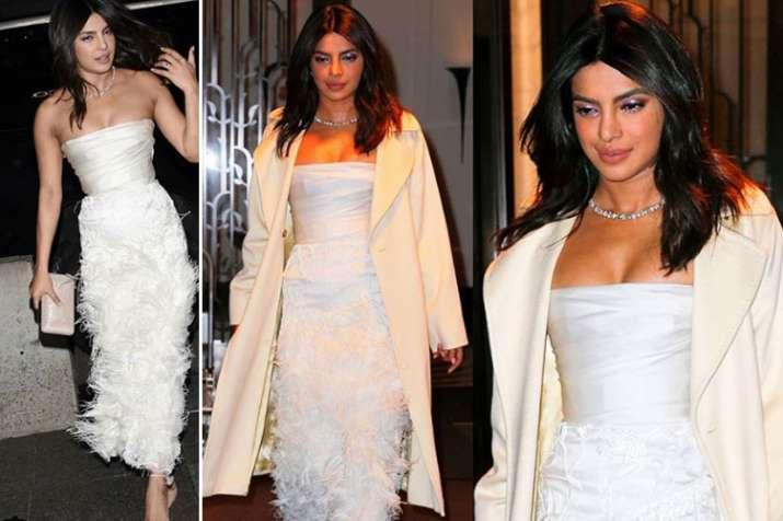 Priyanka chopra and bridal shower
