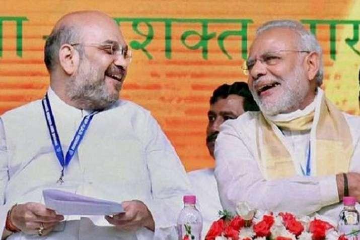 Amit Shah and Narendra Modi | File Photo