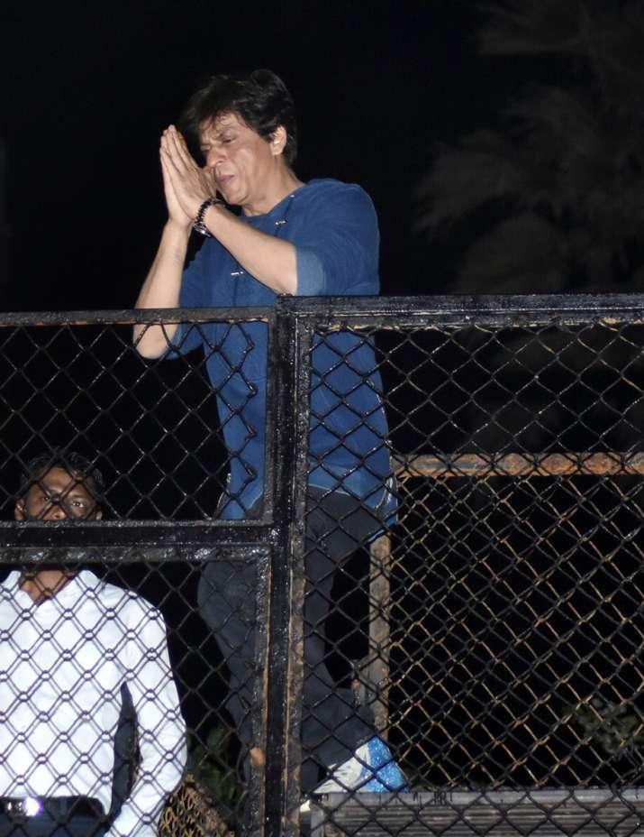 Shah Rukh Khan Birthday Special