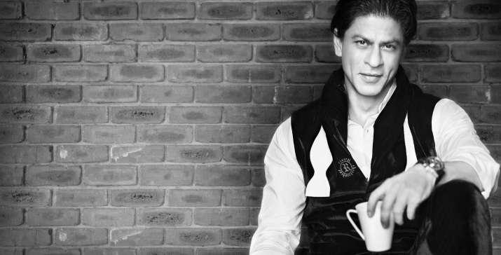 Shah Rukh Khan HD Wallapaper
