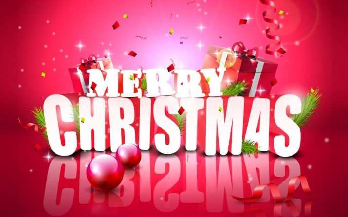 Merry Christmas 2018 Quotes, दोस्तों और रिश्तेदारों को ये संदेश भेजकर दें शुभकामनाएं