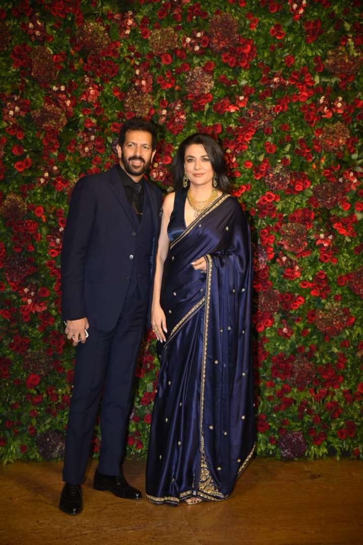 Kabir Khan, Mini Mathur