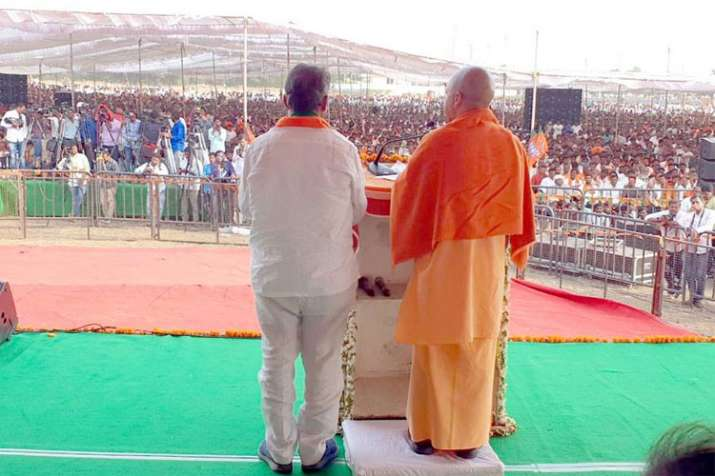 Assembly Elections 2018: Yogi Adityanath most sought-after chief minister for campaign