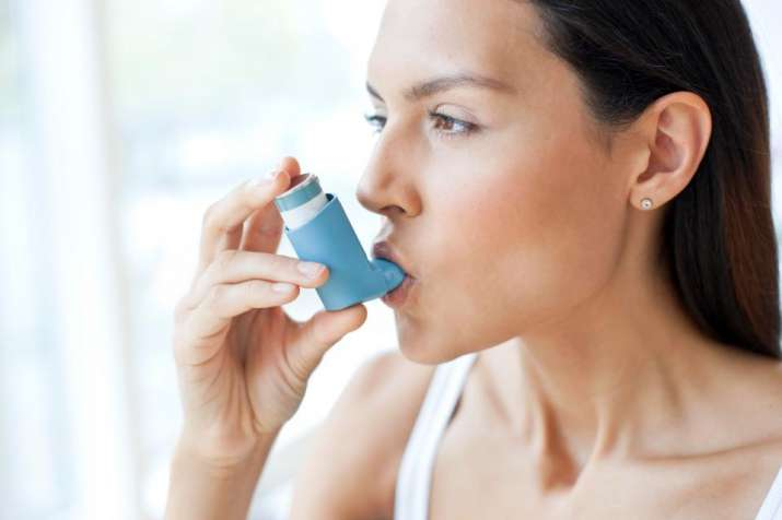 Asthma dates benefit