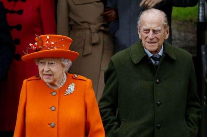 ब्रिटेन: महारानी एलिजाबेथ के पति प्रिंस फिलिप कार दुर्घटना में बाल-बाल बचे