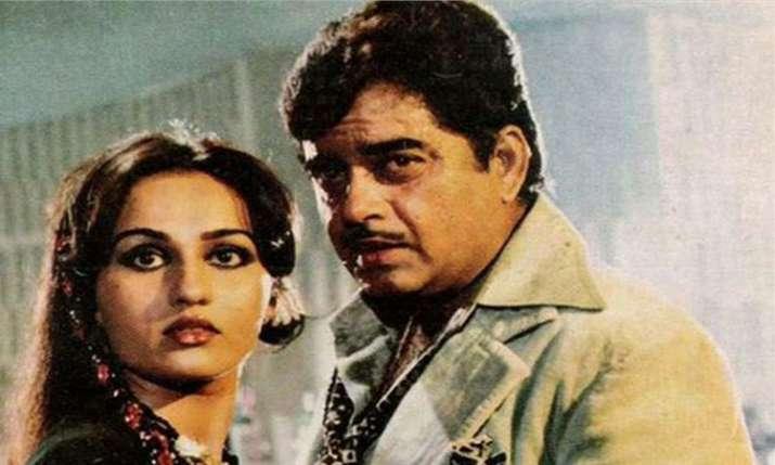 Reena Roy-Shatrughan Sinha