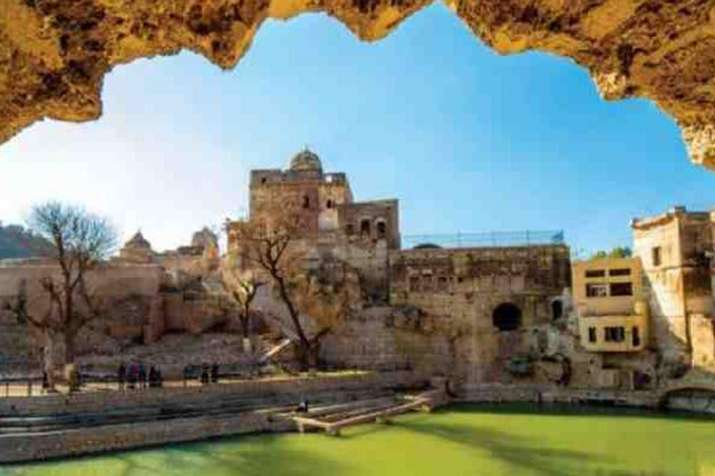 katas raj temple shiv temple