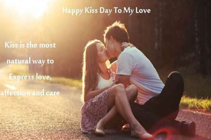 happy kiss day 2019