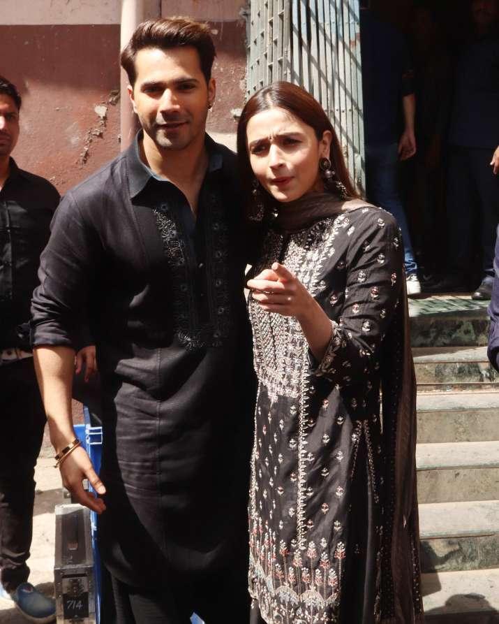 alia bhatt and varun