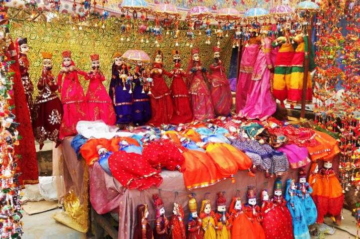 Jodhpur market