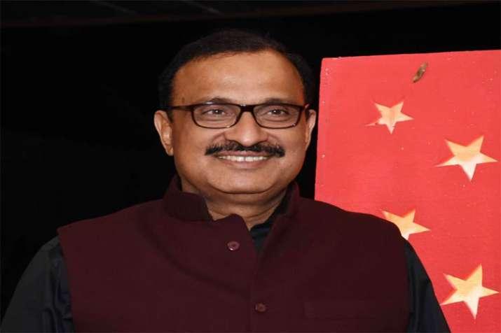 OSD Praveen Kakkar