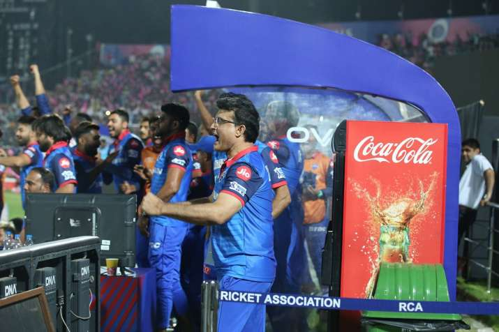 Know What is the reason Behind Delhi capitals Success In IPL 2019