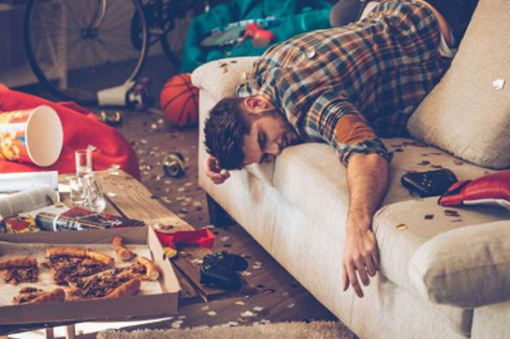 5 things you never do after age of 30