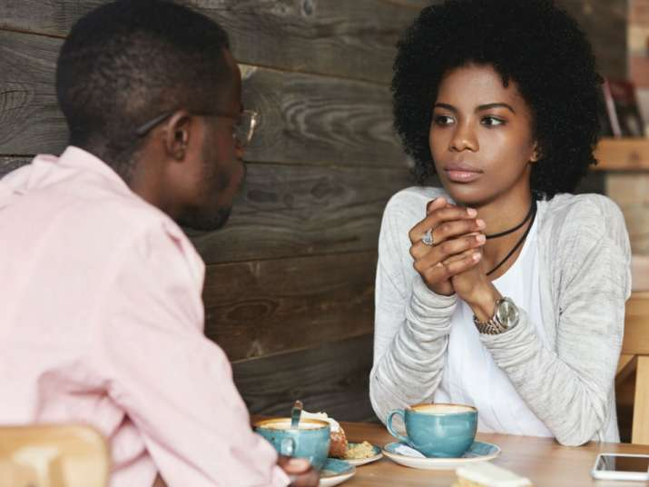 5 signs your partner might be lying to you :