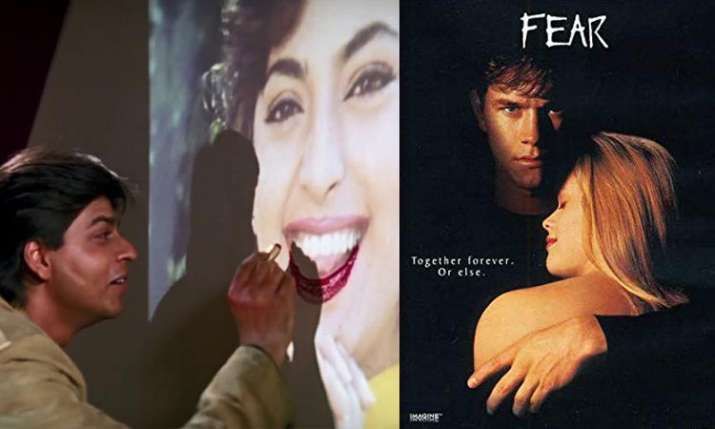 10 Times Hollywood Copied From Our Indian Movies