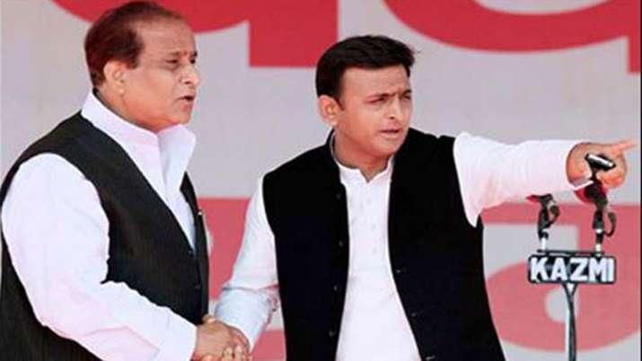 Samajwadi Party Azam Khan land grabbing case, to be listed as land mafia on UP anti-land grabbing po