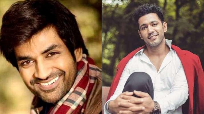 Manish Goel and Sahil Anand