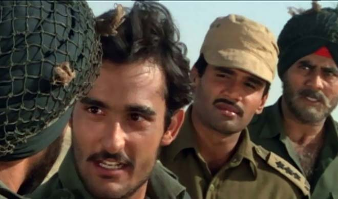 Kargil Vijay Diwas 20th Anniversary