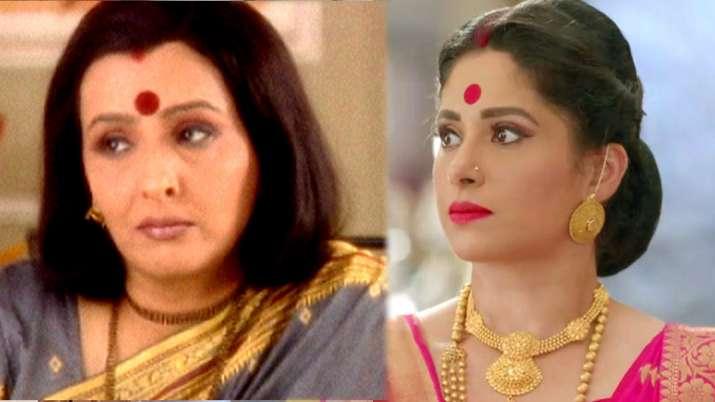 Kannu Gill and Shubhaavi Choksey