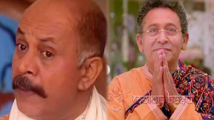 Deepak Qazir and Uday Tikekar