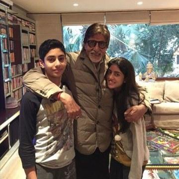 महानायक अमिताभ बच्चन के सपनों का घर 'जलसा'