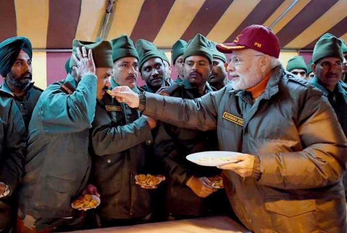 PM Modi in Uttarakhand