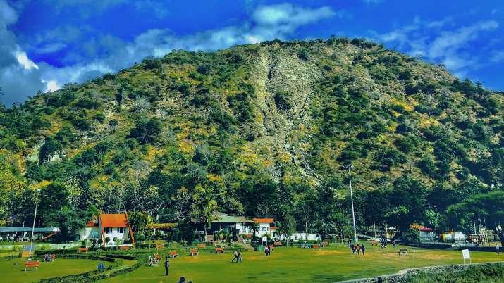 morni hill