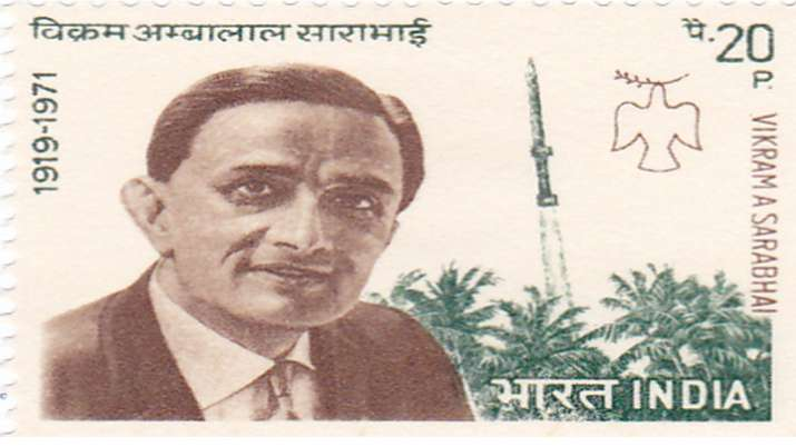 Vikram Sarabhai, the father of ISRO, honoured by Google Doodle on his 100th birthday