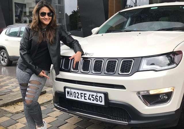 Urvashi Car
