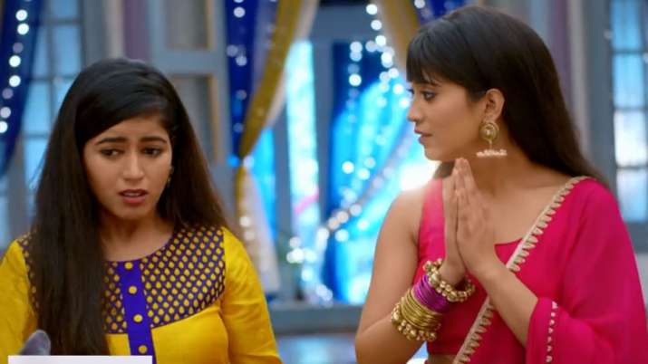 Yeh Rishta Kya Kehlata Hai Written Update 16th September