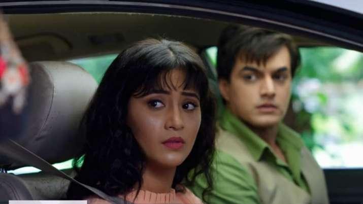 Yeh Rishta Kya Kehlata Hai Written Update 13th September