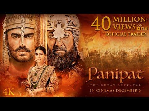 Panipat movie