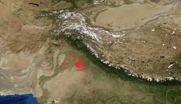 दिल्ली में प्रदूषण के स्तर में बढ़ोतरी, 21 नवंबर से और खराब होगी हवा