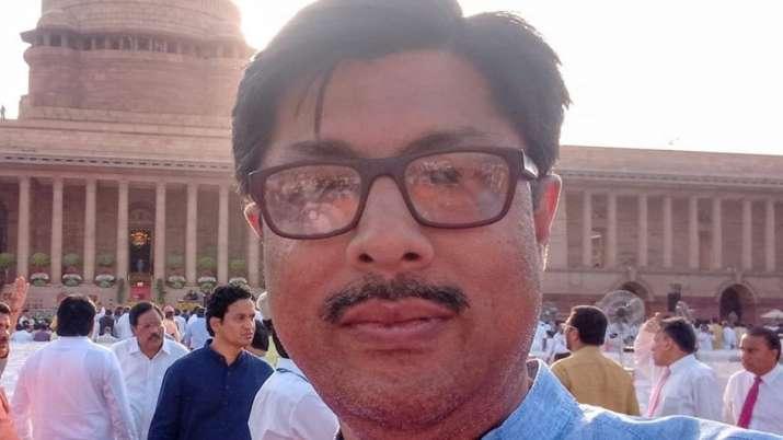 jharkhand election, jharkhand news, jharkhand polls, jharkhand election news, Praveen Prabhakar