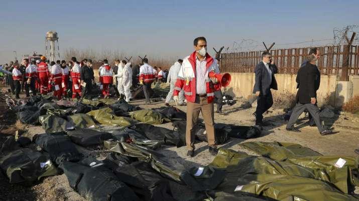 Iran plane crash, Iran plane crash latest updates, Ukjraine Plane Crash Video