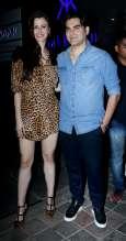 <p>अरबाज खान...- India TV