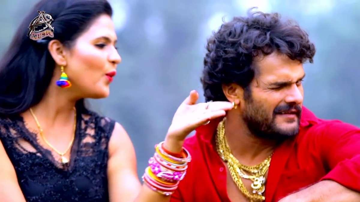 Download Latest Hit Songs of the Bhojpuri singer Khesari Lal