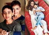 Sonali Bendre's son Ranveer- Khabar IndiaTV