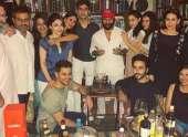 Saif Ali Khan birthday celebration- Khabar IndiaTV