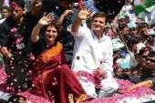 कुंभ में पवित्र स्नान के साथ राजनीतिक पारी शुरू कर सकती हैं प्रियंका गांधी- India TV