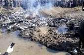 पाकिस्तान का झूठ बेनकाब, बडगाम में प्लेन नहीं चॉपर दुर्घटनाग्रस्त- India TV