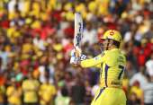 CSK CEO Kasi Viswanathan is really confident that their skipper will be back in yellow for the next - India TV