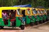 Auto fares in Delhi hiked- India TV