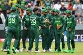 टीम पाकिस्तान- India TV